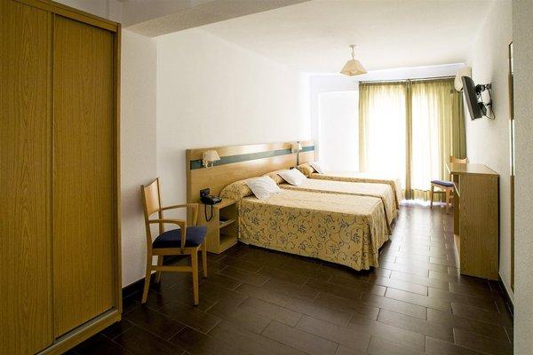 Hotel Bersoca - фото 3