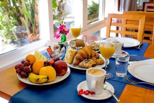 Hotel Bersoca - фото 8