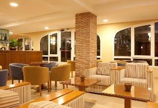 Hotel Bersoca - фото 9