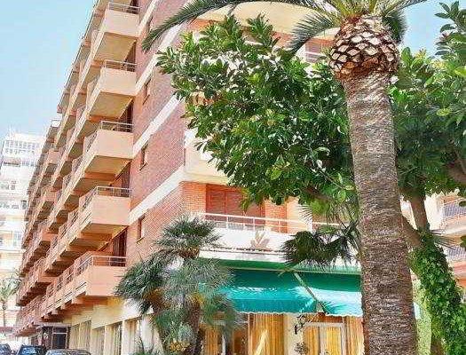 Hotel Tramontana - фото 50