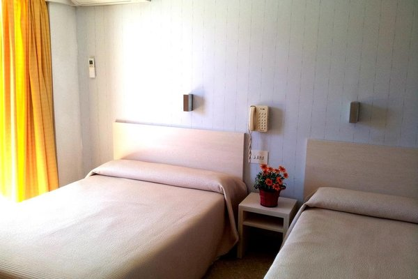 Hotel Tramontana - фото 1
