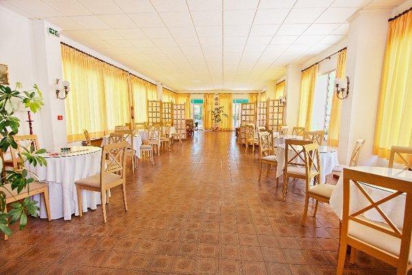Hotel Tramontana - фото 11