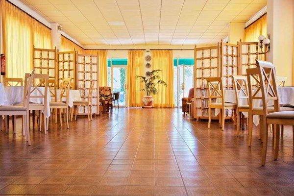 Hotel Tramontana - фото 12