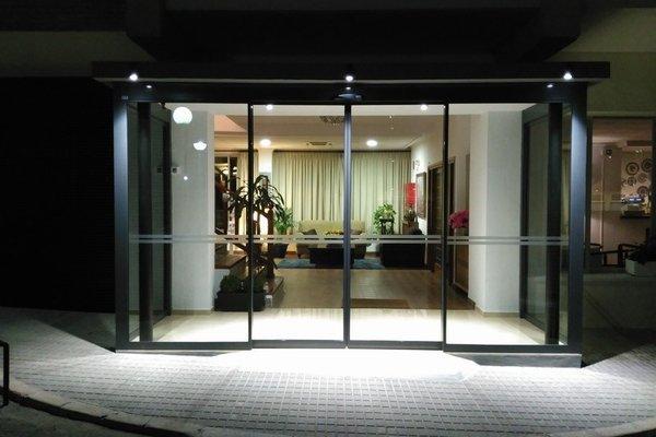 Hotel Tramontana - фото 13