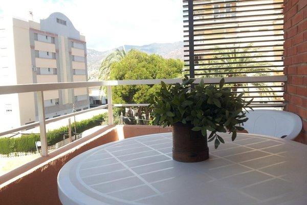 Hotel Tramontana - фото 17