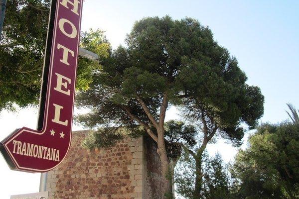 Hotel Tramontana - фото 22
