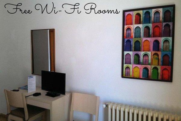 Hotel Tramontana - фото 8