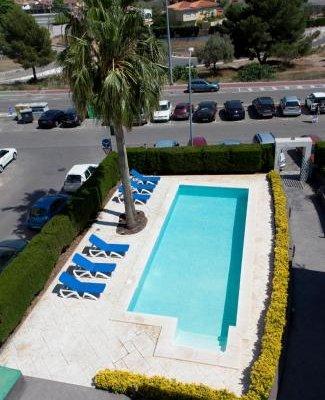 Hotel Bulevard - фото 14