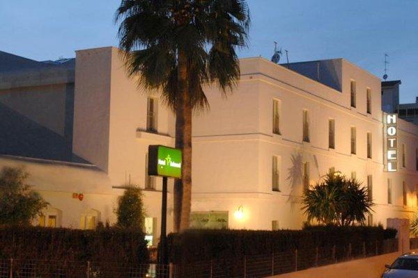 Hotel Bulevard - фото 23