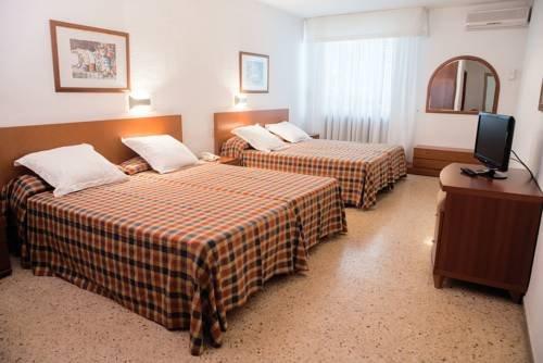 Hotel Ecoavenida - фото 1