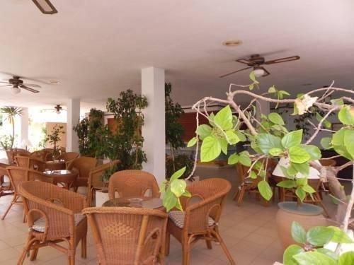 Hotel Ecoavenida - фото 10
