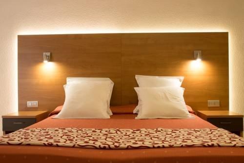 Hotel Ecoavenida - фото 2