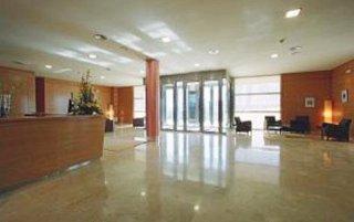 Hotel Villa de Benavente - фото 12