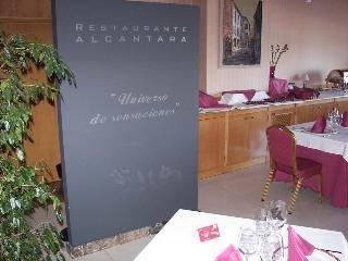 Hotel Villa de Benavente - фото 13