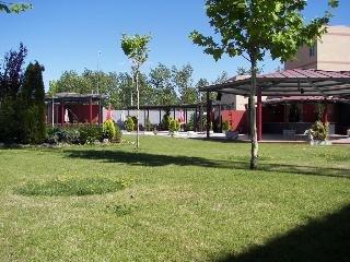 Hotel Villa de Benavente - фото 18
