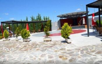 Hotel Villa de Benavente - фото 21