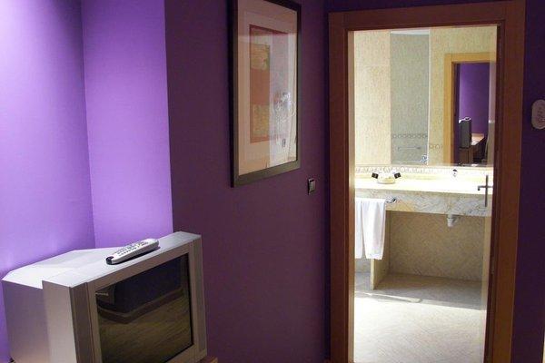 Hotel Villa de Benavente - фото 5