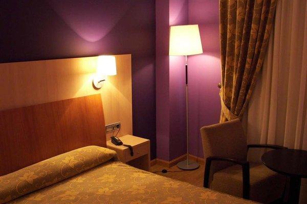 Hotel Villa de Benavente - фото 6