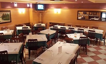 Hostal Restaurante la Trucha - фото 14