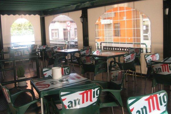 Hostal Restaurante la Trucha - фото 17