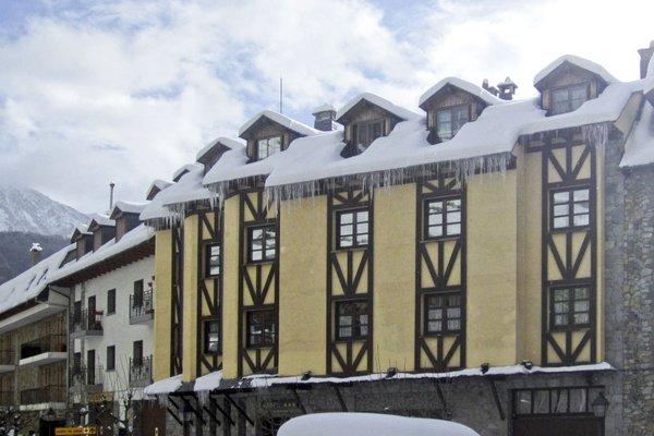 Apartamentos San Marsial - фото 1