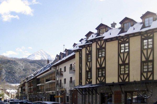 Apartamentos San Marsial - фото 10