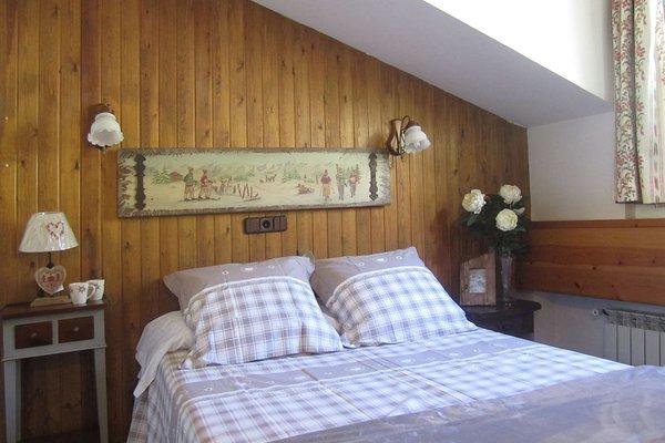 Apartamentos San Marsial - фото 17