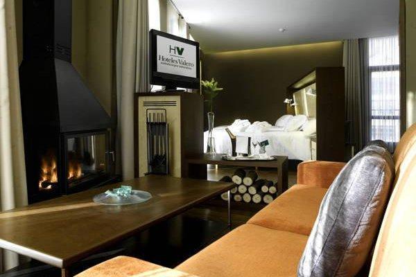 Hotel Aneto - фото 1