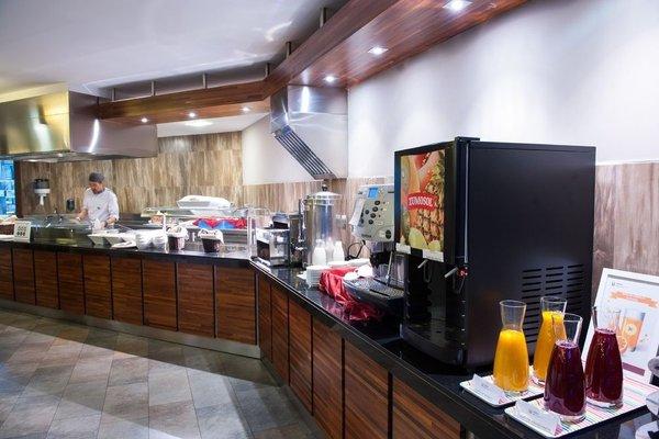 Hotel Aneto - фото 12