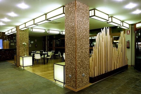 Hotel Aneto - фото 16