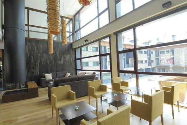Hotel Aneto - фото 17