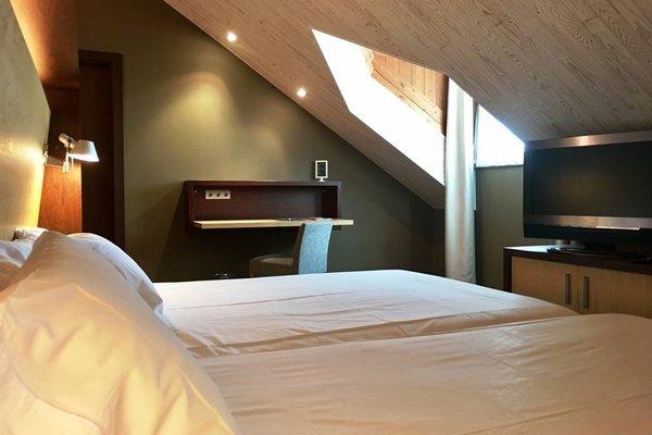 Hotel Aneto - фото 18