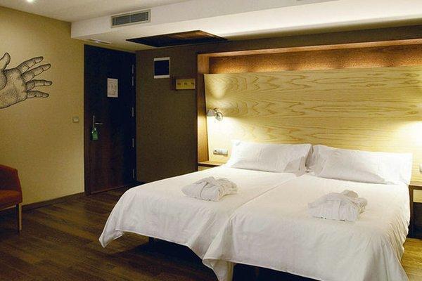 Hotel Aneto - фото 2