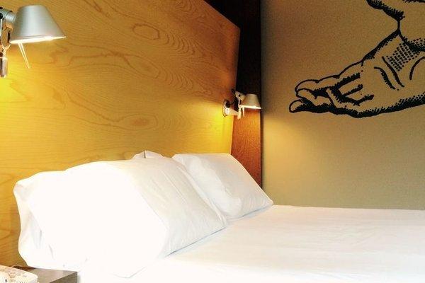 Hotel Aneto - фото 4
