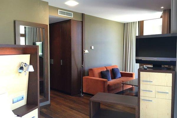 Hotel Aneto - фото 6