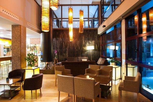 Hotel Aneto - фото 8