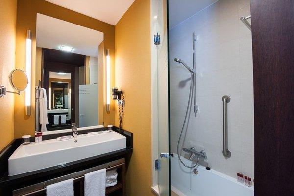 Hotel Aneto - фото 9