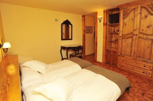 Hotel Vallibierna - фото 50