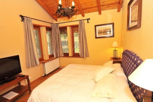 Hotel Vallibierna - фото 1