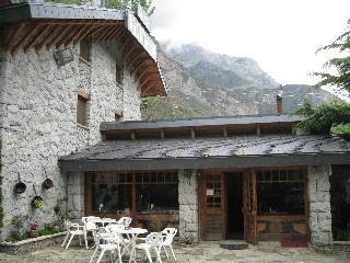 Hotel Vallibierna - фото 20