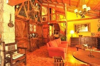 Hotel Vallibierna - фото 6