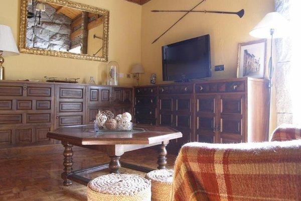 Hotel Vallibierna - фото 8