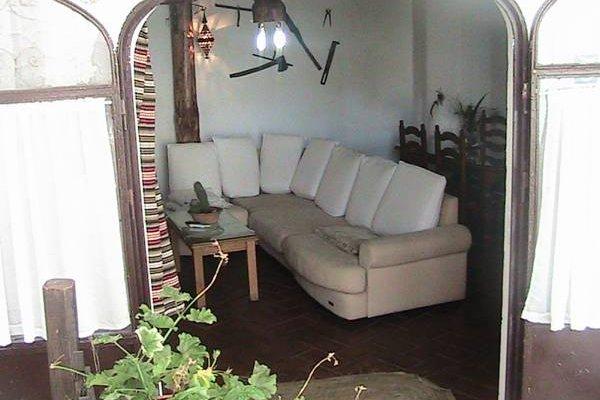 Apartamentos Jaronil - фото 2