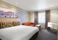 Отзывы Travelodge Sydney, 3 звезды