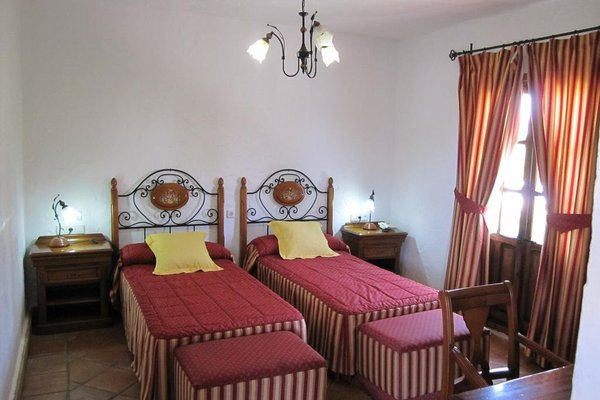 Hotel Cortijo Las Grullas - фото 50