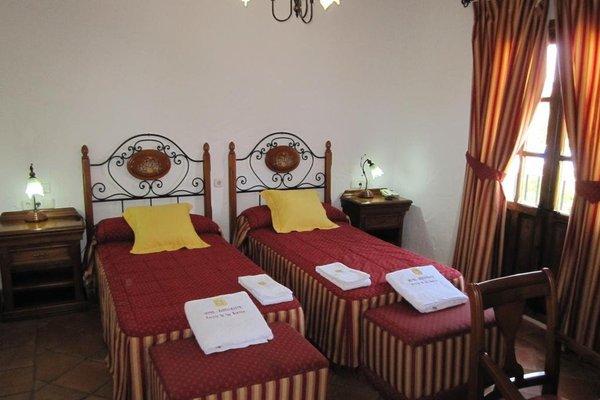 Hotel Cortijo Las Grullas - фото 1