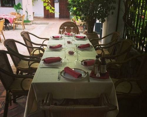 Hotel Cortijo Las Grullas - фото 13