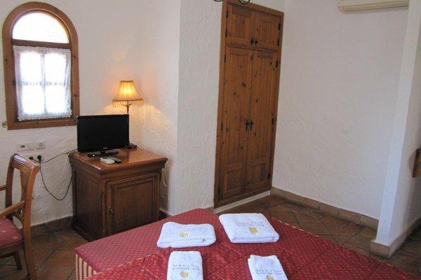 Hotel Cortijo Las Grullas - фото 15