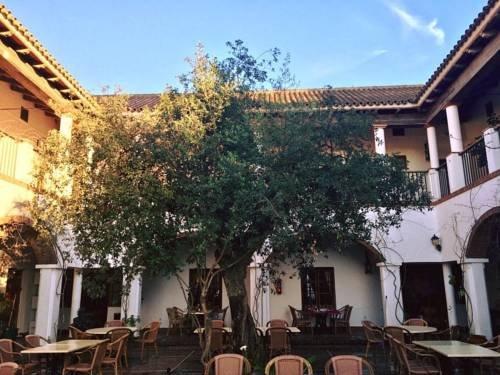 Hotel Cortijo Las Grullas - фото 18