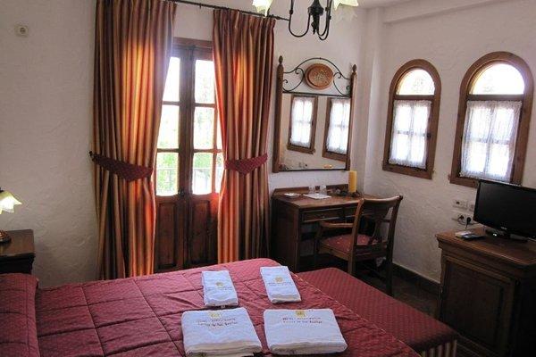 Hotel Cortijo Las Grullas - фото 2